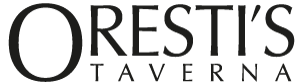 Oresti's Taverna Logo