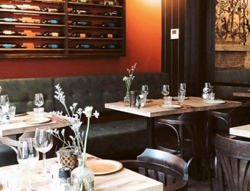 8 x Griekse restaurants (en traiteurs) in Amsterdam voor alle Griekenland fans